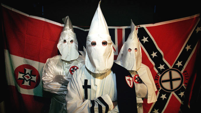 KKK branch plans meeting hoping to impeach Obama  RT America
