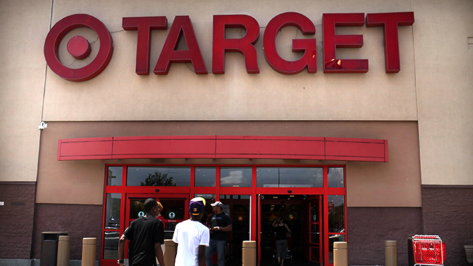 Target Data Breach Affected Personal Info From Up To 110mn