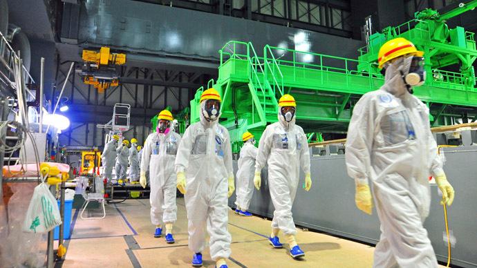 Katastrofální stav roztavených reaktorů ve Fukušimě. Jak Tepko mlčí, tají a lže