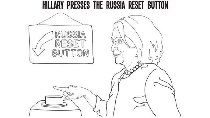 Republican group releases anti-Hillary Clinton coloring
