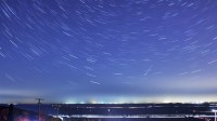 Lyrid meteor shower: Spectacular show to light up the ...