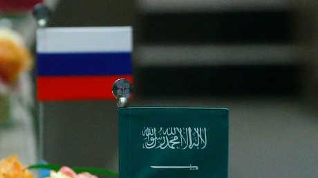 روسيا والسعودية تبحثان خفض إنتاج النفط في 2019