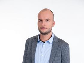 Anže Zabukovšek Foto: Adrian Pregelj/RTV SLO