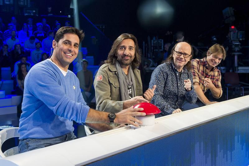 Carlos Baute, Santiago Segura, Fran Rivera, Antonio Carmona, los primeros en concursar.