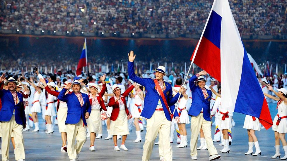 Los atletas rusos no podrn ir a Ro 2016 por los casos de