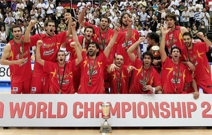 Resultado de imagen de mundial 2006 japon españa oro
