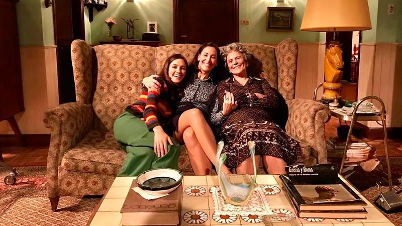 La familia Martínez, la versión argentina de la familia Alcántara
