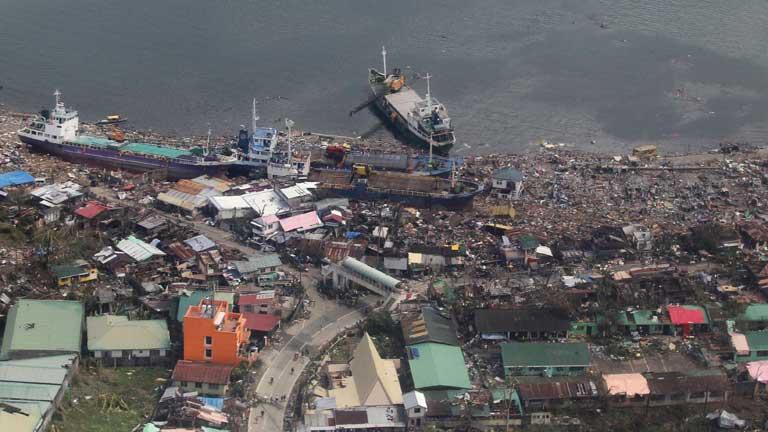 Resultado de imagen para IMAGENES TIFON FILIPINAS