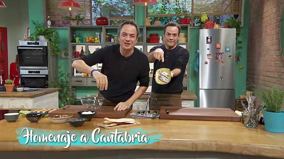 Torres Cocina Rtve Recetas
