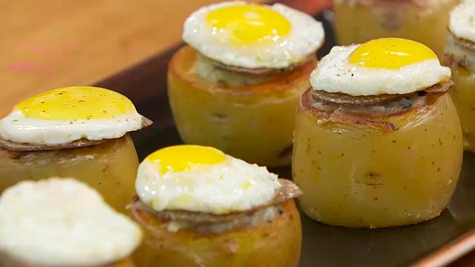 Recetas de cocina Navidad  Web Oficial  RTVEes