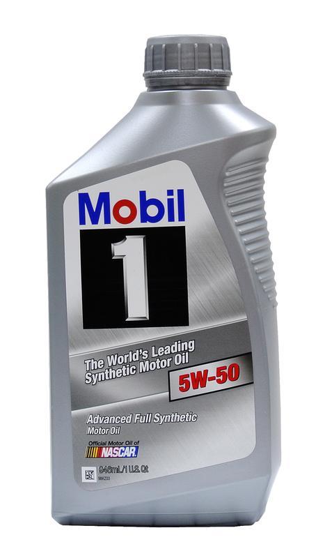 油購站 12瓶可免運含發票 Mobil 1 美孚World's Leading 5W 50 全合成機油 5W-50 - 露天拍賣