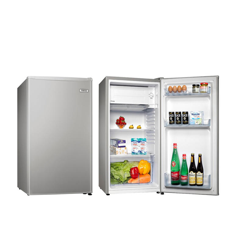 TECO 東元 99公升單門小冰箱 R1092N - 露天拍賣