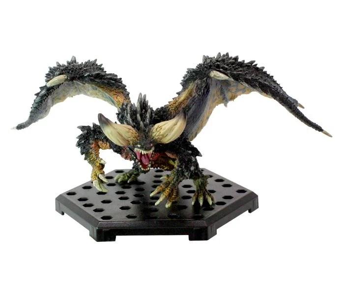 代理版 Capcom 魔物獵人 世界 模型 Plus Vol.10 滅盡龍 單售 盒裝 - 露天拍賣