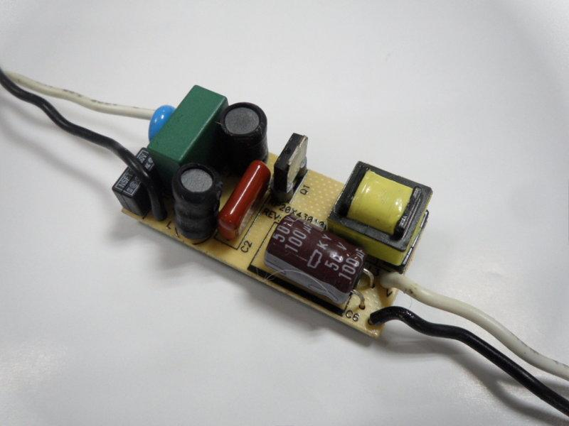 LED DRIVE 驅動器 【特價30】 - 露天拍賣