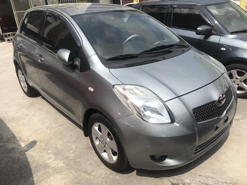 佳裕汽車 自售價格 2007年 toyota yaris 1.5 G版 最省油最保值5門小車 - 露天拍賣