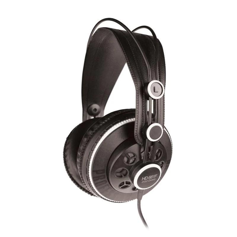 小叮噹的店- Superlux HD681B 專業監聽級耳機 耳罩式耳機 - 露天拍賣