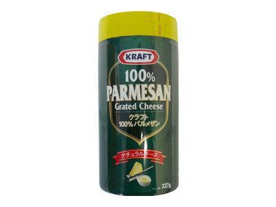 卡夫芝士粉 起司粉 帕馬森起司粉 Kraft Grated Parmesa 227g 大罐 - 露天拍賣