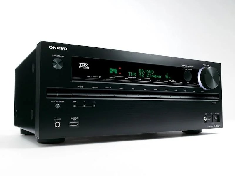 ONKYO TX-NR609 THX 藍光環繞擴大機 (Jamo Tannoy JBL Klipsch RP-600M) - 露天拍賣