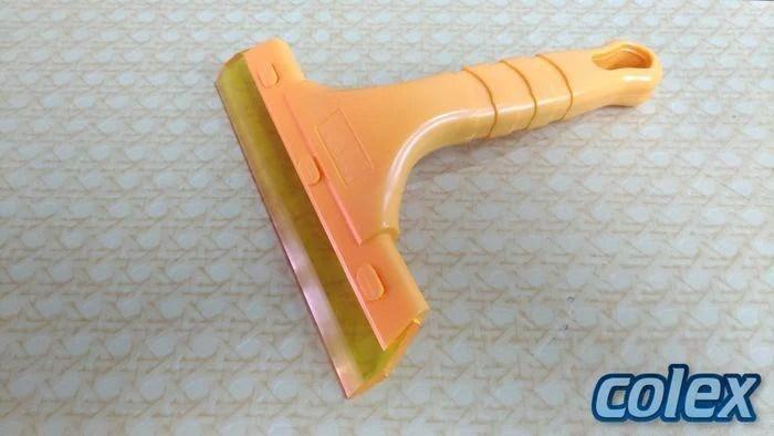 《COLEX》優力膠 手刮把 刮板 手刮板 貼膜工具 貼紙工具 清潔工具 - 露天拍賣