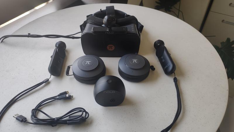 搬家出清- PIMAX 小派4K 內建螢幕VR眼鏡 STREAM | 露天拍賣