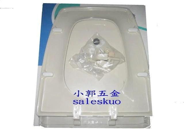 小郭五金:(含稅) 和成牌馬桶蓋 HCG CF8400 ,適用第 2 代 ALPS MII, C4232馬桶 - 露天拍賣