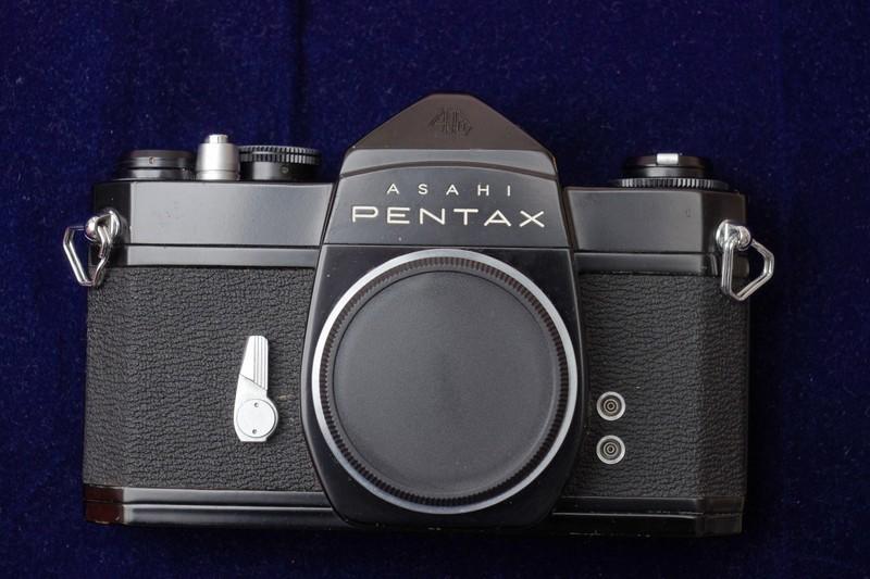 (33) Pentax SL 黑機 - 露天拍賣