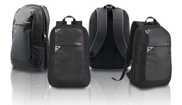 Targus 15.6吋電腦後背包 電腦包 - 露天拍賣