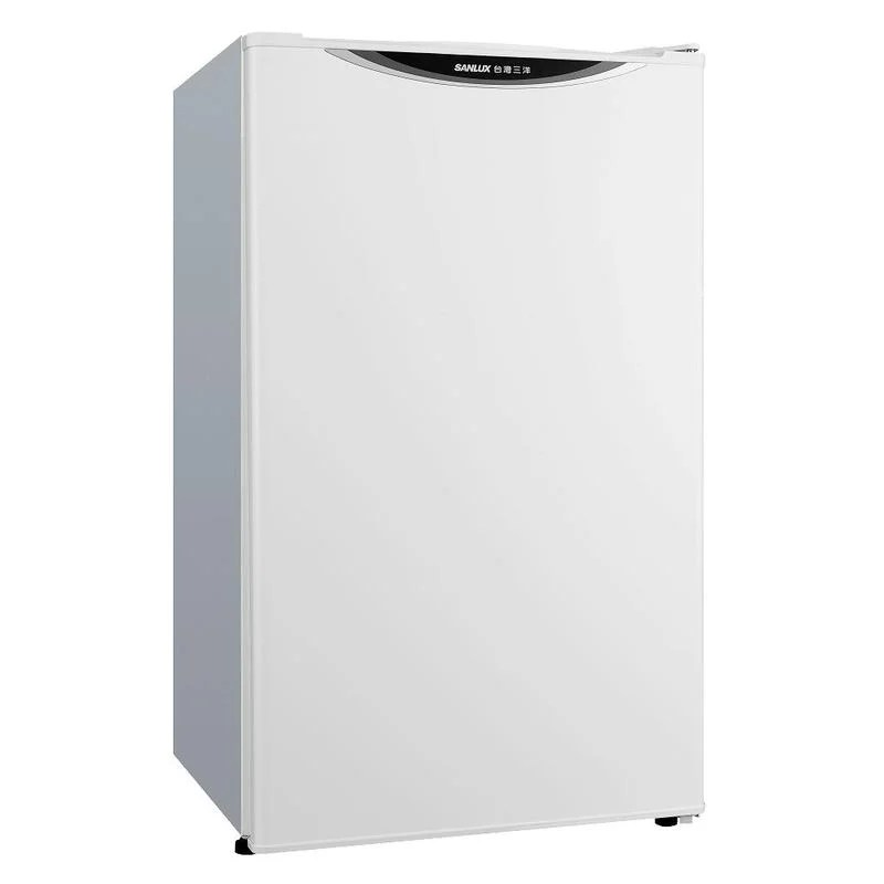 SANLUX 臺灣三洋 【SR-C98A1】 98公升 定頻單門小冰箱 - 露天拍賣