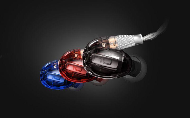 《小眾數位》可試聽 美國 NuForce HEM1 耳道式耳機 可換線 監聽耳機 CM 公司貨 另有 SE215 - 露天拍賣