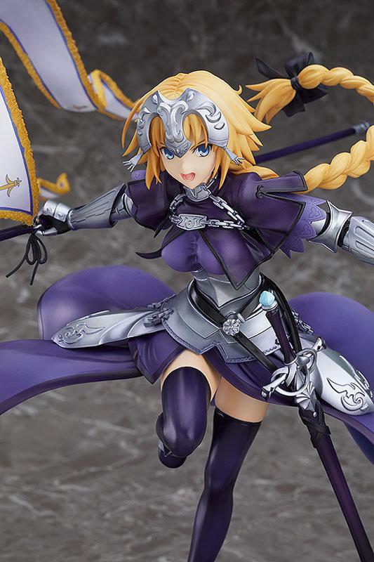 【Vgamer】預約 5月 日版 GSC Fate/Grand Order 貞德 1/7 PVC 完成品 - 露天拍賣