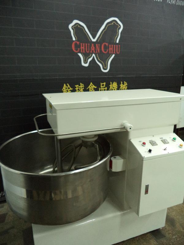 銓球食品機械【中古四包螺旋攪拌機/另售烤箱.凍藏庫.乾燥機】 - 露天拍賣