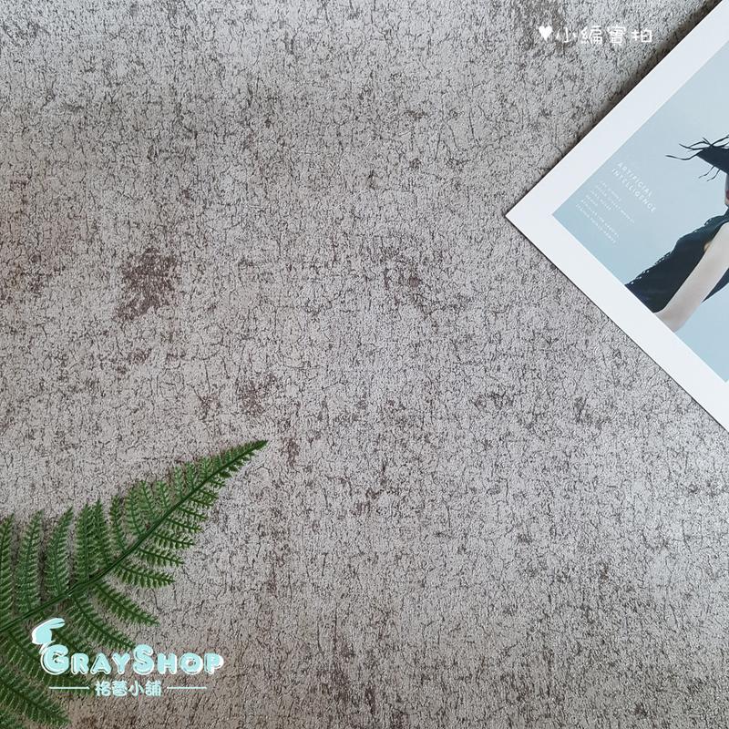 仿舊復古 仿真水泥紋 爆裂紋 工業風 背景紙 網拍攝影道具 拍照道具 飾品美食雜貨 增加照片質感《GrayShop ...