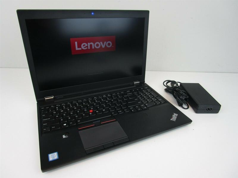 Lenovo ThinkPad P50 i7-6820HQ 4K螢幕 加贈第二組M.2模組(降價) - 露天拍賣