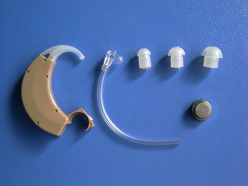 【助聽器配件專賣店】--助聽器聲管加耳塞組 - 露天拍賣