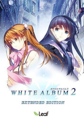 特價預購 WHITE ALBUM2 EXTENDED EDITION 白色相簿2 (日版PC) 最新 2019 航空版 - 露天拍賣