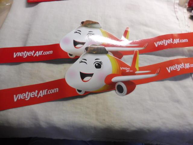 越捷 越南捷星航空 VietJetAir 派對帽 - 露天拍賣