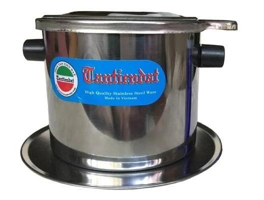 【越南咖啡滴壺】Tantiendat ́8號滴壺~*簡便的咖啡沖泡工具* - 露天拍賣