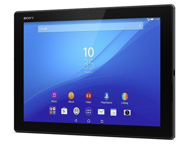 臺南『富達通信』平板電腦 Sony Z4 Tablet Wi-Fi SGP712 防水平板【全新直購價17500元】 | 露天拍賣