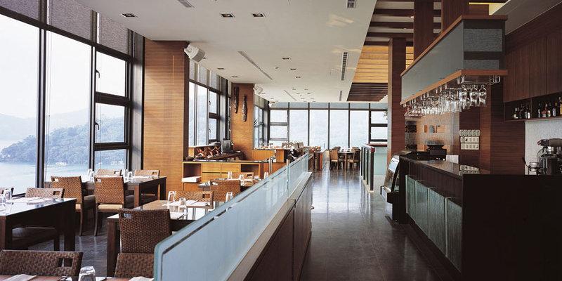 日月潭映涵渡假飯店-星空餐廳 -單人580+10%餐券 - 露天拍賣