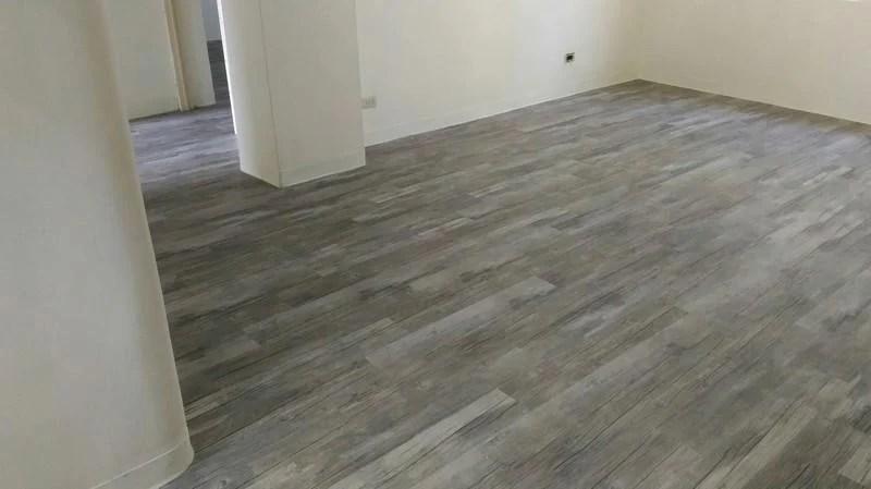 高雄裝潢-防燄超耐磨地板 木紋塑膠地板 木地板 直舖 平舖 架高地板 - 露天拍賣