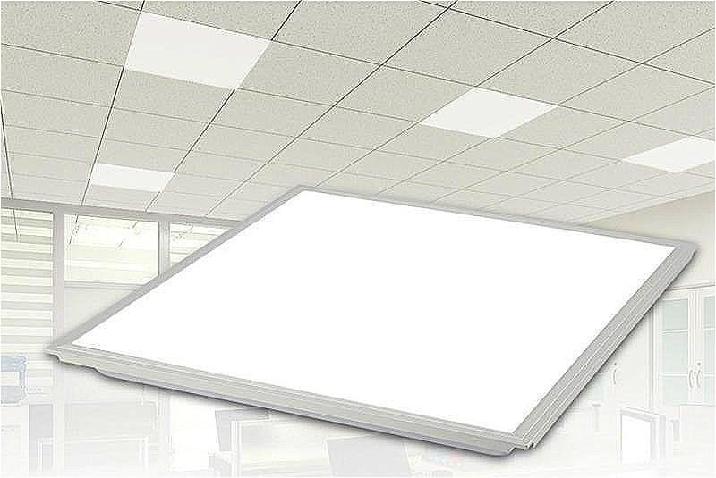 好商量~ MARCH LED 38W 平板燈 直下式 輕鋼架燈 限量特惠 T-BAR | 露天拍賣