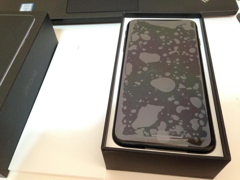 iPhone 7 Plus 128G 曜石黑 iOS 12 (已更換過原廠電池) - 露天拍賣