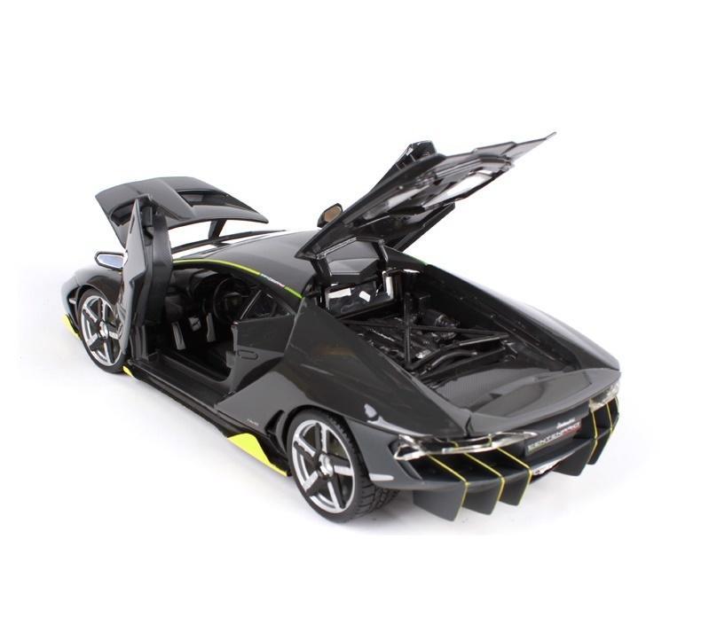 藍寶堅尼 Lamborghini LP770-4 黑色 FF3331386 1:18 合金車 預購 阿米格Amigo | 露天拍賣