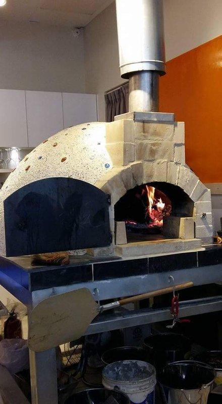 窯烤爐及壁爐 - 露天拍賣