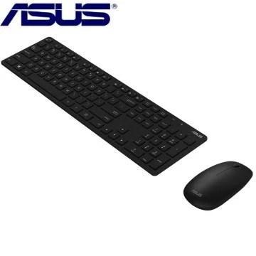 華碩ASUS W5000無線鍵鼠組-黑 - 露天拍賣