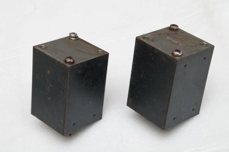 發燒 音響用 2.5mH 1A電感 (功率電感 CHOKE) - 露天拍賣