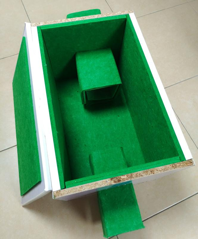 螞蟻礦機隔音箱 降噪箱-第三代-(S9 L3 E9 A3 X3) -現貨免運費 - 露天拍賣