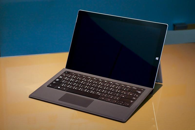 微軟 Surface Pro 3 / i5 128G 送鍵盤 Windows 10 平版電腦 4 / 5 - 露天拍賣