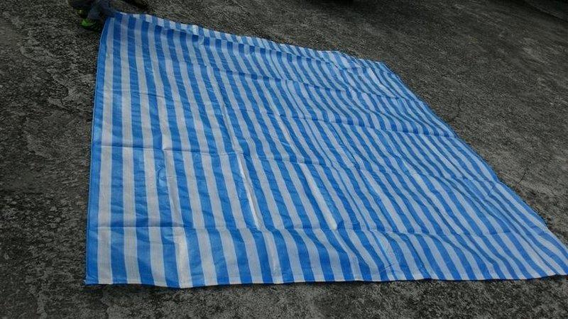 帳篷地墊 , 防潮地布 ,300*300,還有其他尺寸_防石子營地刺穿帳篷   露天拍賣