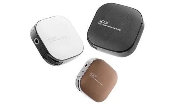 特價優惠中{音悅音響}Nexum AQUA+ 微型無線 DAC / 耳擴 藍牙 零延遲 可通話 支援無線充電 - 露天拍賣
